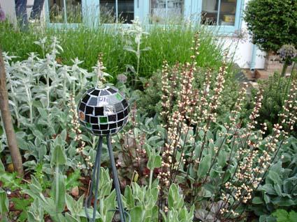 Helen Riches Garden Design And Writing Portfolio